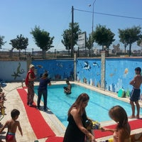 7/24/2013にGürkan T.がEkin Beylikdüzü Anaokulları Yuva Kreşで撮った写真