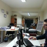 12/13/2013にGürkan T.がBilgiser Fotokopiで撮った写真