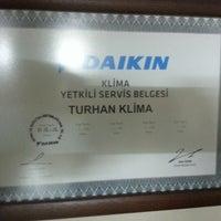 1/12/2013 tarihinde Gürkan T.ziyaretçi tarafından Turhan Klima Hava Perdesi Satış Servis'de çekilen fotoğraf