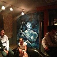 Das Foto wurde bei Smalls Jazz Club von Ayca E. am 6/9/2013 aufgenommen