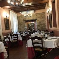 Photo prise au Restaurante Casa Palacio Bandolero par Svetlana A. le1/8/2018