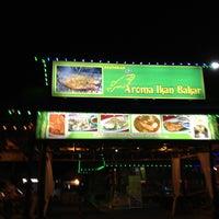 6/8/2013에 Bar Yau님이 Aroma Ikan Bakar에서 찍은 사진