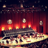 Das Foto wurde bei Jones Hall von Nick C. am 12/22/2012 aufgenommen