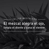 Das Foto wurde bei Silvestre Taller Mezcalero von Mariluz G. am 10/31/2013 aufgenommen