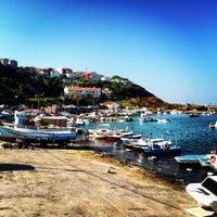9/1/2013 tarihinde Murat U.ziyaretçi tarafından Hanımeli Balık Restaurant'de çekilen fotoğraf