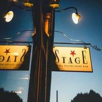 6/22/2015에 Sara P.님이 Stage Wine Bar에서 찍은 사진