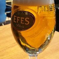 4/12/2015 tarihinde Serdar B.ziyaretçi tarafından Beer's'de çekilen fotoğraf