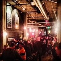 Foto diambil di Triple Voodoo Brewery & Tap Room oleh max d. pada 2/14/2014