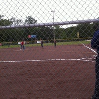 Central Dixie Youth Ballfields - Florence, AL