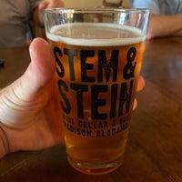 Foto tirada no(a) The Stem and Stein por Brian A. em 8/12/2019
