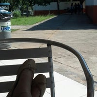 Foto diambil di Anhanguera - Medicina Veterinária oleh Vivian L. pada 5/6/2014