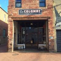 Photo prise au La Colombe Coffee Roasters par Cesar C. le4/3/2016