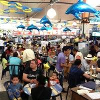 Foto tirada no(a) Mariscos Altamar por Ricardo T. em 7/27/2013