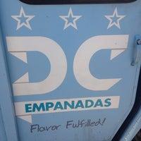 รูปภาพถ่ายที่ DC Empanadas โดย Team Faded I. เมื่อ 6/12/2015