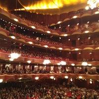 Foto scattata a Metropolitan Opera da Beate G. il 10/4/2012