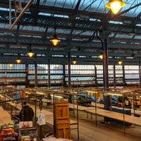 Huddersfield open market