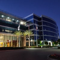 Marvell Semiconductor, Inc  - Santa Clara, CA