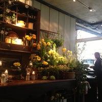 Foto tomada en Gramercy Tavern por Ross H. el 4/23/2013