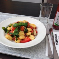 Mangolds Vegetarian Vegan Restaurant In Lend