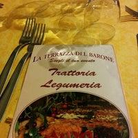 La Terrazza Del Barone Bisteccheria In Catania Sicilia