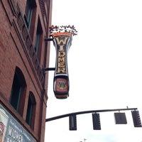 11/10/2012 tarihinde Mike S.ziyaretçi tarafından Widmer Brothers Brewing Company'de çekilen fotoğraf