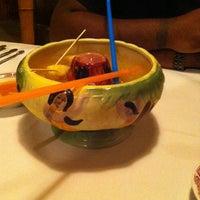 Foto scattata a The Lun Wah Restaurant and Tiki Bar da Melanie Q. il 9/22/2014