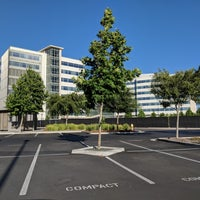 Juniper Networks (Building B) - Office in Sunnyvale