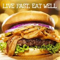 Foto scattata a Boca Burger House da Boca Burger House il 4/29/2014
