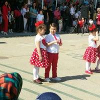4/28/2017 tarihinde Yıldız G.ziyaretçi tarafından Nedim Öztan İlköğretim Okulu'de çekilen fotoğraf