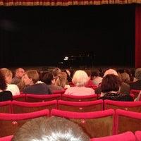 Foto scattata a Teatro Politeama Pratese da Michele B. il 4/27/2013