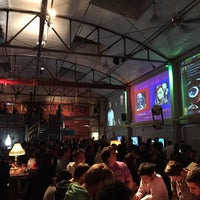 Photo prise au Folsom Street Foundry par Ryan B. le11/14/2014