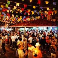 Foto tirada no(a) Renascença Clube por Daniel S. em 7/8/2013