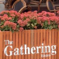 4/28/2013 tarihinde Fahad A.ziyaretçi tarafından The Gathering Bistro'de çekilen fotoğraf