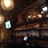 11/24/2013 tarihinde Nate H.ziyaretçi tarafından Spoonful Restaurant'de çekilen fotoğraf
