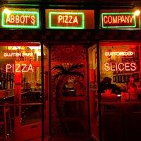 Photo prise au Abbot's Pizza Company par Baratunde le4/30/2015