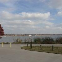 Photo prise au White Rock Lake par Samuel C. le11/30/2012
