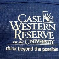 Foto tomada en Case Western Reserve University por Stuart S. el 9/28/2013