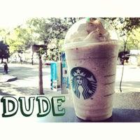 Foto tomada en Starbucks por Señor I. el 7/29/2013