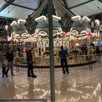 The Woodlands Mall Carousel Town Center 3 Tips From 266 Visitors