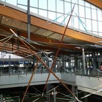 Foto tirada no(a) Raleigh-Durham International Airport (RDU) por Adriel H. em 5/31/2013
