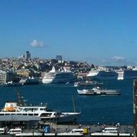 Das Foto wurde bei Legacy Ottoman Hotel von Tatyana am 6/22/2012 aufgenommen