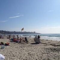 Снимок сделан в La Jolla Shores Beach пользователем Mike M. 7/13/2012