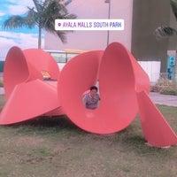 Photo prise au Ayala Malls South Park par Ericson L. le12/26/2017