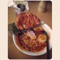 Снимок сделан в TOKYO BELLY пользователем giovanni n. 1/9/2013
