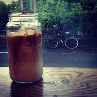 Foto scattata a Little Nap COFFEE STAND da Masaharu M. il 7/7/2013