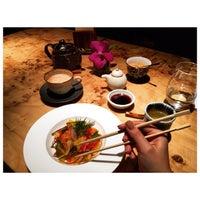 Снимок сделан в Fumisawa Sushi пользователем Bella L. 2/2/2015