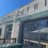 1/31/2021 tarihinde Matt N.ziyaretçi tarafından Cerebral Brewing'de çekilen fotoğraf