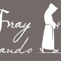 Foto diambil di Fray Cerveando oleh Fray Cerveando pada 5/3/2014