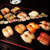 Photo prise au Sushi Yasaka par Ming Min H. le4/12/2013