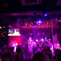 Manhattan bar shanghai raided